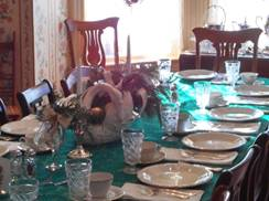 Image for Farmhouse Christmas Luncheon