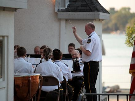 Image for Oconomowoc Legion Band Summer Concert Series