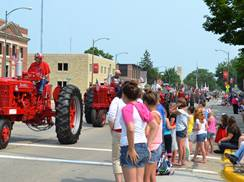 Image for Tomah's 4th of July Celebration