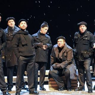 All is Calm - The Christmas Truce