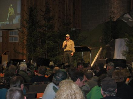 Image for Sportsmen's Expo & Wild Game Feed