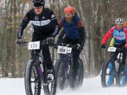 Image for Wisconsin Winter Trail Assail