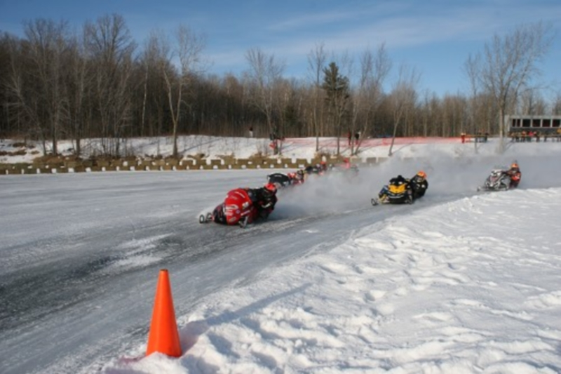 Wausau 525 Snowmobile Championship Travel Wisconsin