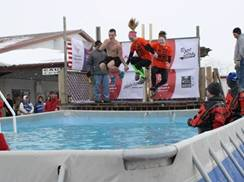 Image for Southeastern Wisconsin Polar Plunge