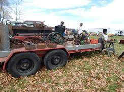 Image for Badger Steam and Gas Engine Club Spring Swap Meet & Auction