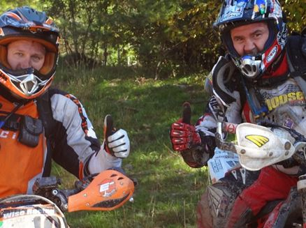 Image for Big Woods 200 Dual Sport