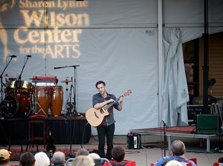 Image for Wilson Center Guitar Competition & Festival
