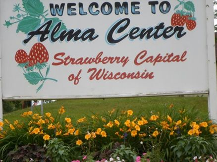 Image for Alma Center Strawberry Festival