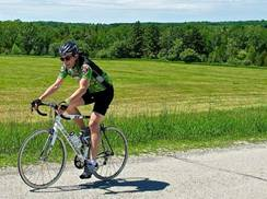 Image for Door County Beer Festival & Peninsula Century Spring Classic
