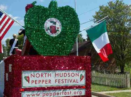 Image for North Hudson Pepper Festival