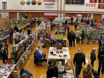 Image for FFA Alumni Toy and Craft Show