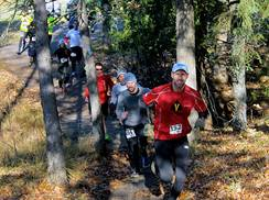 Image for 5k Trail Rivet Run/Walk