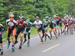 Image for Apostle Islands Inline Skate Marathon