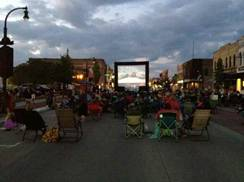 Image for Movies in the Park