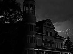 Image for Friday the 13th Flashlight Tours