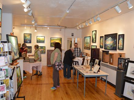 Image for Rural Arts Roadtrip: Fine Art, Food & Fun