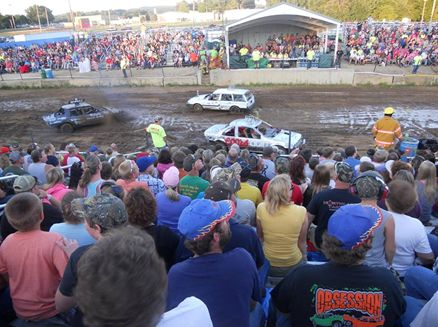 Image for Trempealeau County Fair