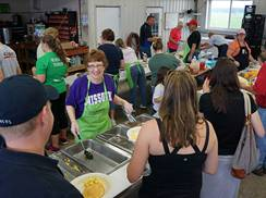 Image for Marquette County June Dairy Breakfast