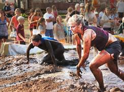 Image for Savage Dash 5K Mud Run/Obstacle Course