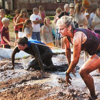 Savage Dash 5K Mud Run