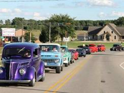 Image for Waupaca Rod & Classic Car Club Car Show