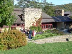 Image for Taliesin Architecture Camp II - Intermediate