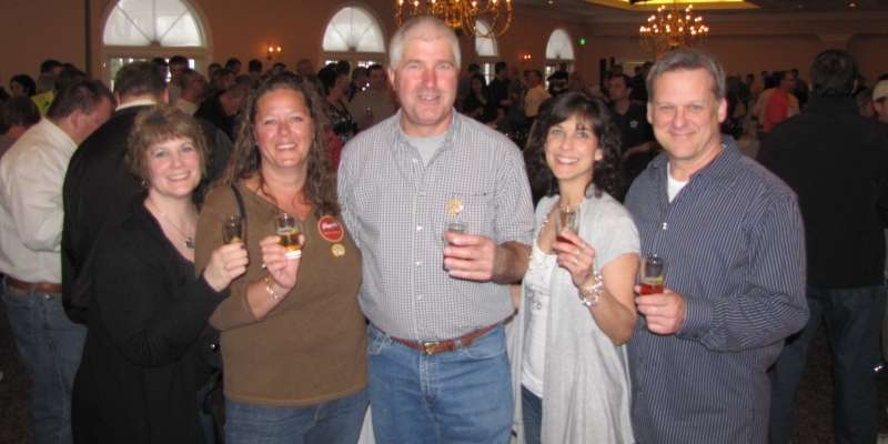 Brew Fest at Heidel House Resort & Spa