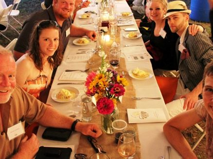 Image for Farm to Table Dinner