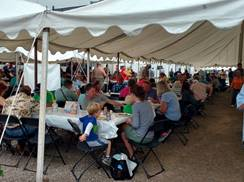 Image for Marinette County Breakfast on the Farm
