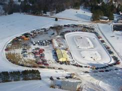 Image for Winter Experience Ice Oval Racing