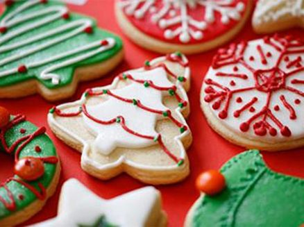 Image for Holiday Cookie Decorating & Craft Fair