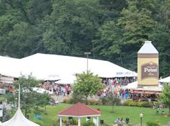 Image for Annual Potosi BrewFest