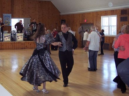 Image for Polka Dances