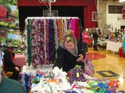 Image for O-W Jaycees Christmas Arts & Crafts Show