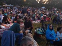 Image for Summer Sounds Concerts in Cedarburg