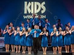 Image for Oconomowoc Kiwanis Present - Kids From Wisconsin