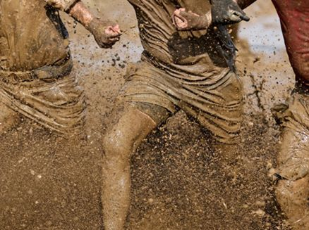 Image for Tough Mudder at Road America