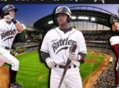 Image for Wisconsin Timber Rattlers Baseball