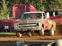 Image for Boomtown Power Truck & Tractor Pulls