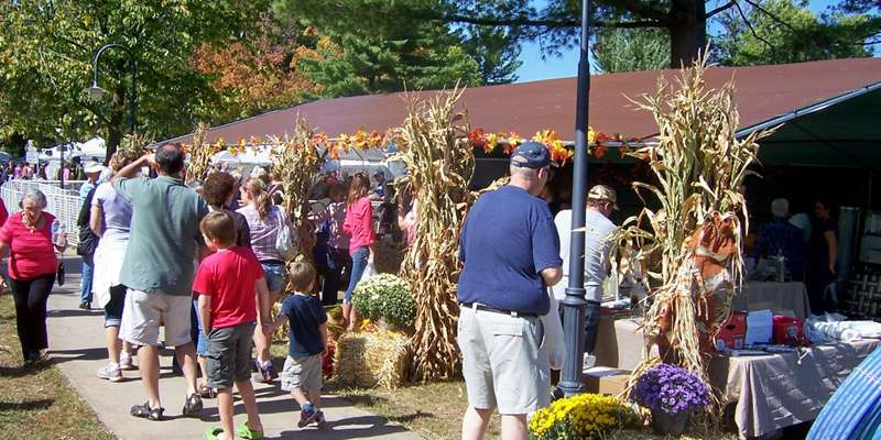 Maple Fall Fest