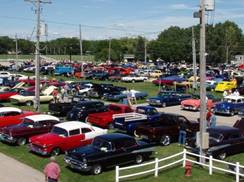 Image for Spring Jefferson Swap Meet & Car Show