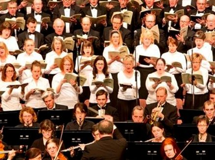 Image for Central Wisconsin Symphony Orchestra: Concert IV - By the People, for the People