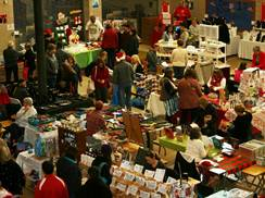 Image for South Milwaukee Christmas Market