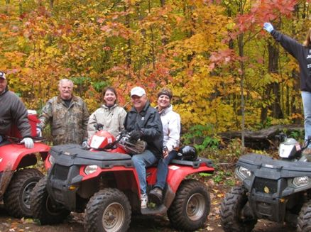 Image for Pumpkin Run ATV Rally
