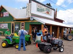 Image for Tractor Poker Run
