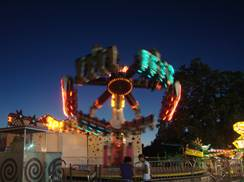 Image for Oconto County Fair