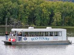 Image for Fall Foliage Cruises