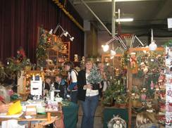 Image for Christmas Creations Craft Show and Sale