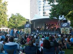 Image for Jazz in the Park