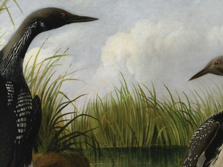 Image for Audubon to Wyeth: Paintings, Drawings, and Sculptures